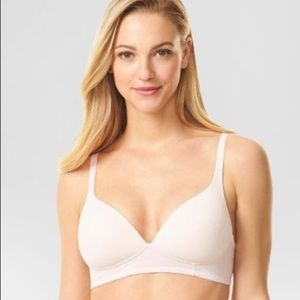 Women's Breathable Wirefree Bra